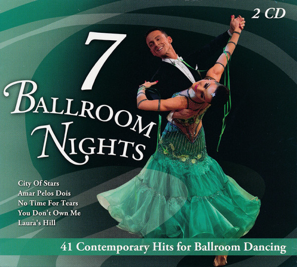 Ballroom Nights 7